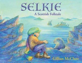 Selkie : A Scottish Folktale