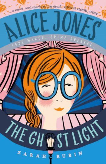 Alice Jones: The Ghost Light