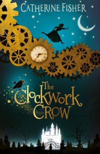 The Clockwork Crow