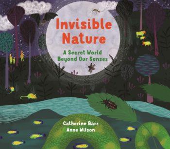 Invisible Nature : A Secret World Beyond our Senses