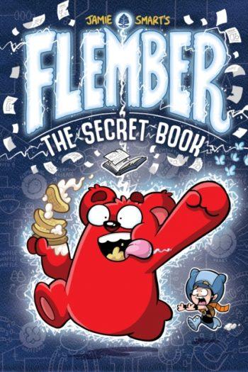Flember : The Secret Book