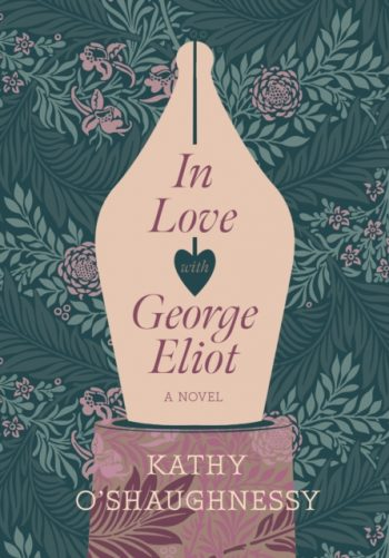 In Love with George Eliot