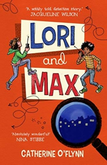 Lori and Max