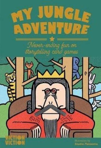 My Jungle Adventure : Never-ending storytelling fun
