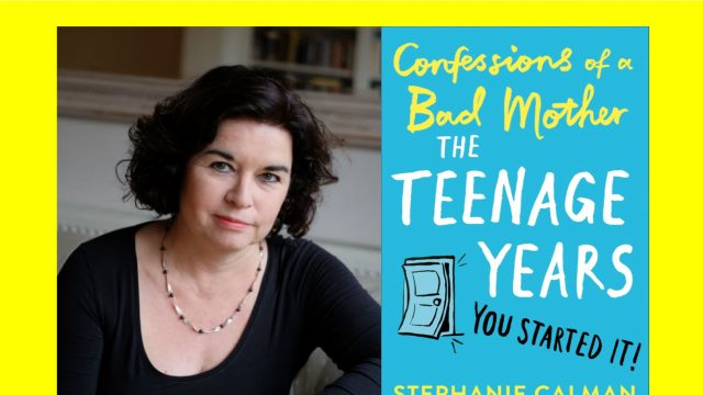 Bad Mother's Day with Stephanie Calman