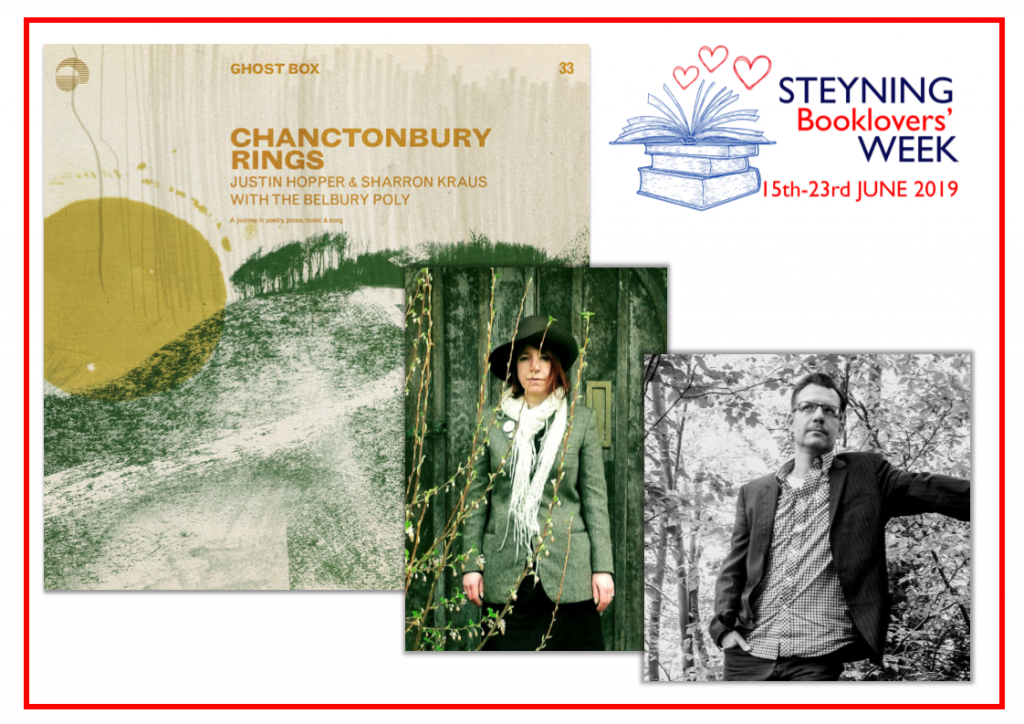 CHANCTONBURY RINGS BOOKLOVERS