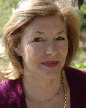 An Evening with Carol Drinkwater