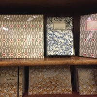 Cambridge imprints notebooks