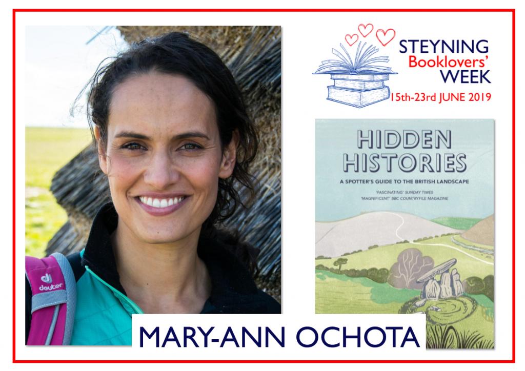 MARY ANN OCHOTA BOOKLOVERS