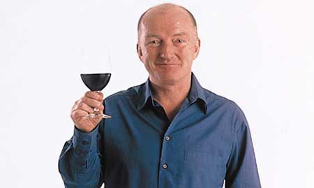 An Evening With Oz Clarke