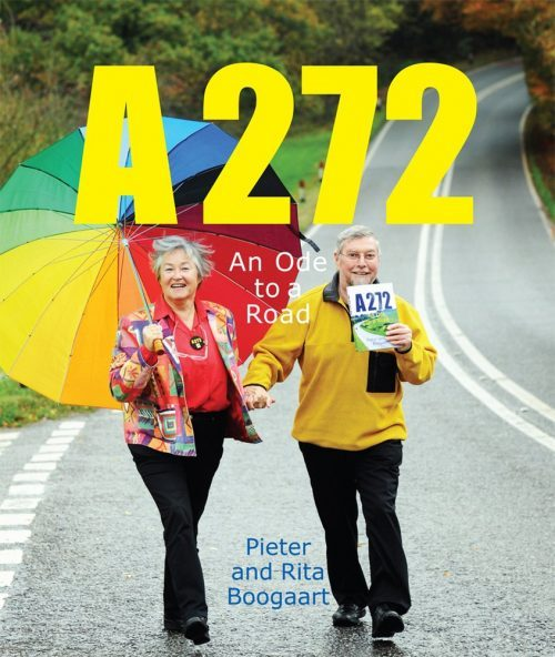 A272, An Ode to a Road – An Illustrated Talk with Pieter and Rita Boogaart