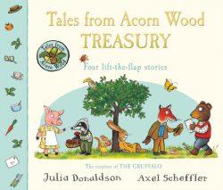 Tales from Acorn Wood Treasury