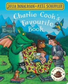 charlie cook bb new