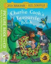 charlie cook new bk & cd