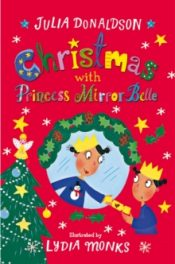 christmas with princess mirrorbelle pb