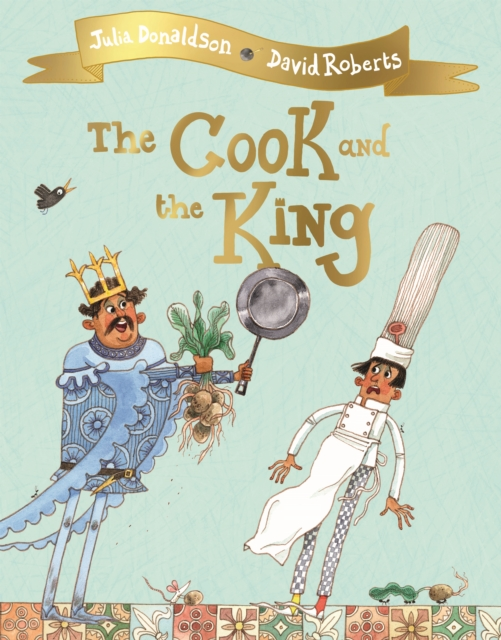 cook and king pb