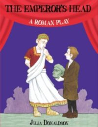 The Emperors Head - A Roman Play