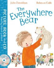 everywhere bear