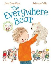 Everywhere Bear paperback