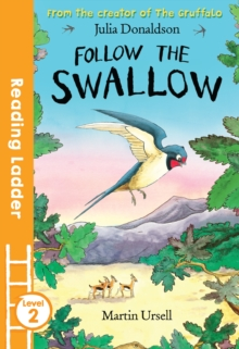 follow swallow new early reader