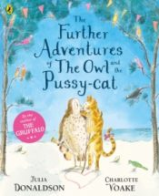 Further Adventures of the Owl and the Pussycat