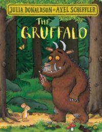 gruffalo board book