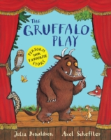 gruffalo play cover