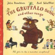 gruffalo song