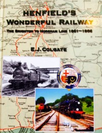 henfields wonderful railway