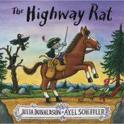 highway rat new cover
