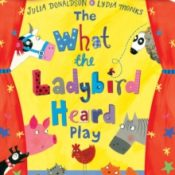 What the Ladybird Heard Play