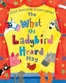 What the Ladybird Heard Play