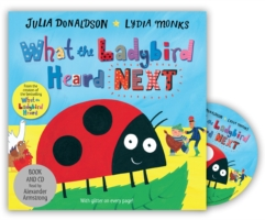 ladybird next cd