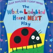 What the Ladybird Heard Next Play