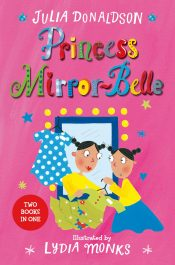 Princess Mirror-Belle two in one