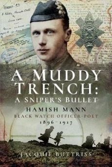 A Muddy Trench, A Sniper's Bullet
