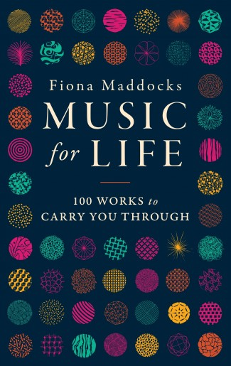 An Evening with Fiona Maddocks