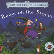 new cover room on the broom