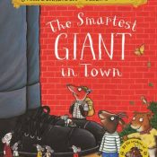Smartest Giant in Town New Cover