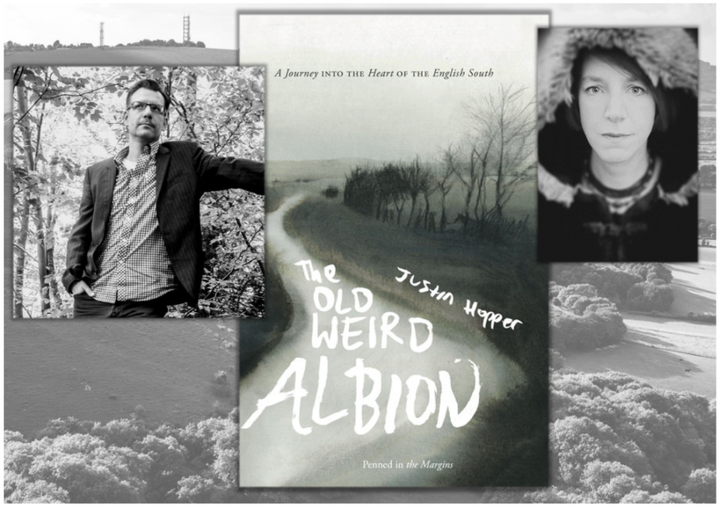 Justin Hopper The Old Weird Albion
