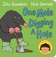 one mole new cover bb
