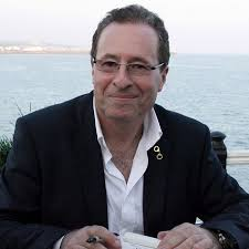 An Evening with Peter James