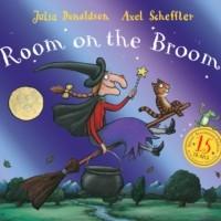 room broom 15th anniversary