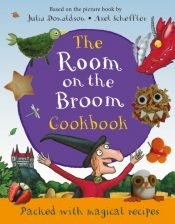 room on broom cookbook