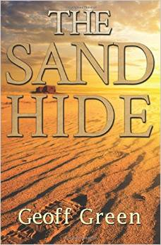 sand hide cover