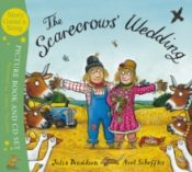 scarecrows wedding pb & CD