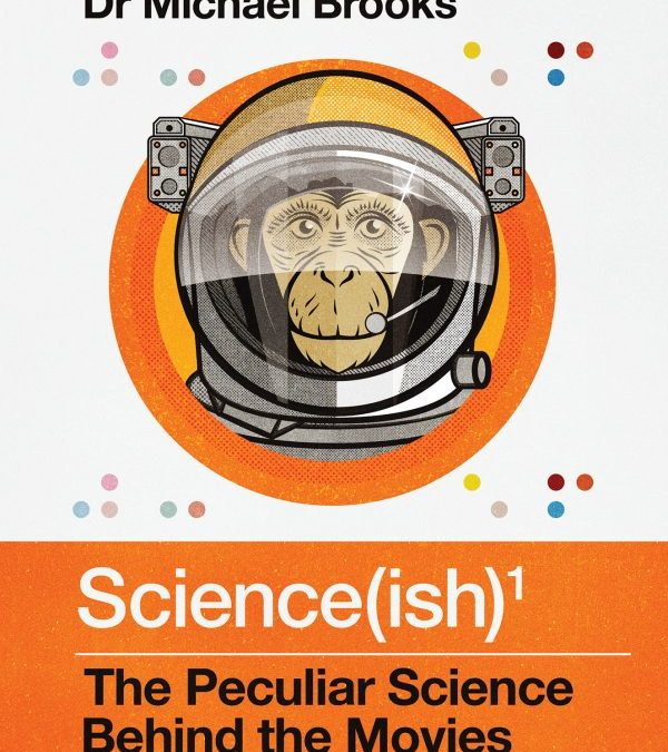 Science(ish) with Dr Michael Brooks and Rick Edwards