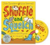 shuffle squelch pb & CD