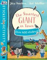 smartest giant sticker book