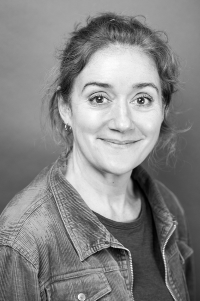 Author Supper with Sophie Thompson